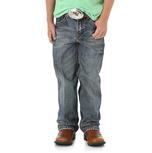 Wrangler Boys 20Xtreme High Noon Relaxed Fit Jean