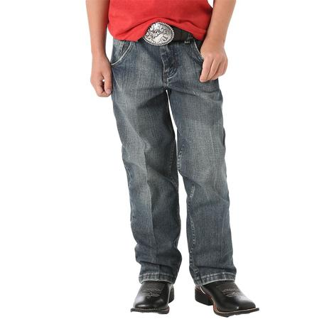 Wrangler Boys 20X Relaxed Fit Jeans