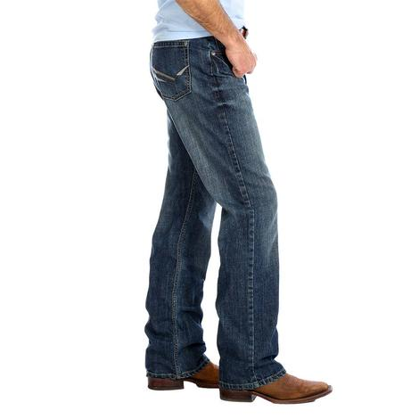 Wrangler 20X 33 Extreme Relaxed Fit Men's Jeans