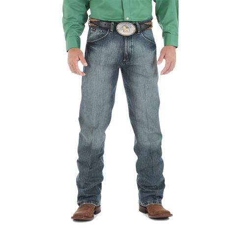 Wrangler Mens Limited Edition 20XTREME No.33 Relaxed Fit Jean