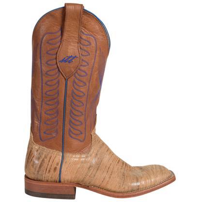 2740443ad4b ... Anderson Bean Mens Big Foot Natural Square Toe Remuda Boots