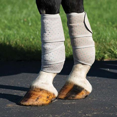 Weaver Leather Cool Aid Equine Icing & Cooling Polo Wraps