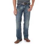 Wrangler Mens Limited Edition No. 42 Vintage Bootcut Jean