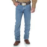 Wrangler Mens Premium Performance Advanced Comfort Jeans (Extended Waist)