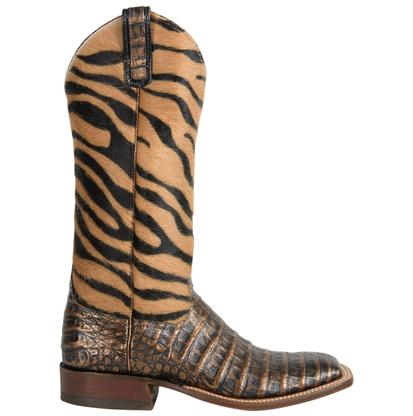 Anderson Bean Womens Tiger Boot