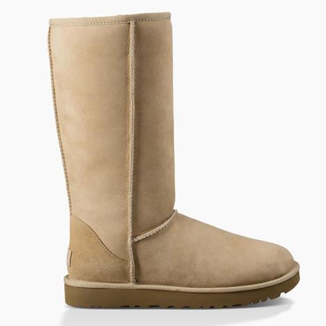 UGG Australia Womens Classic Tall Boots