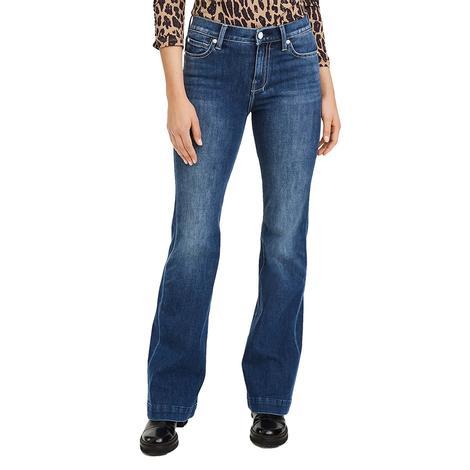 7 For All Mankind Bryant Dojo Women's Jeans