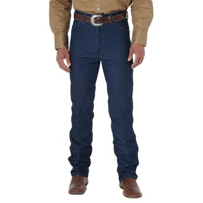 Wrangler Mens 938 Slim Fit Stretch Jeans