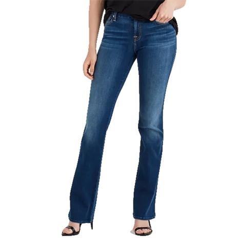 7 For All Mankind Kimmie Bootcut Women's Jeans