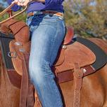Classic Equine Zone ContourPedic Saddle Pad