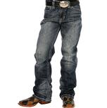 Rock & Roll Cowboy Denim Boys BB Gun Boot Cut Jeans