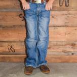 Rock N Roll Cowboy Boys BB Gun Jeans