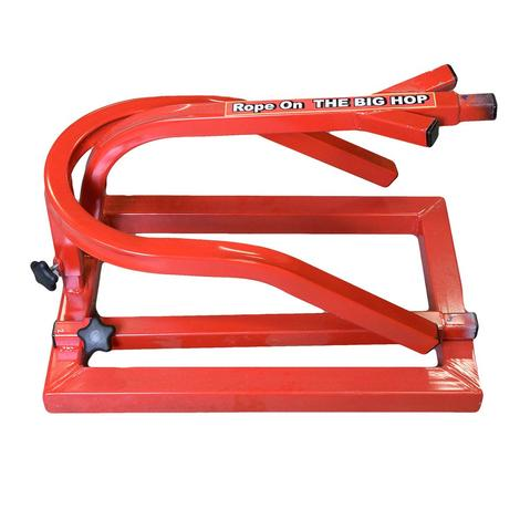 Dragsteer Big Hop Roping Dummy