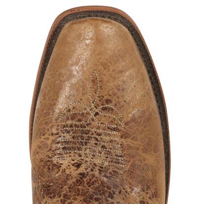 Justin Men's Tan Road Boots