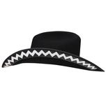 Charlie 1 Horse Walk The Line Cowboy Hat