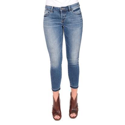 Dear John Womens Joyrich Comfort Skinny Jeans