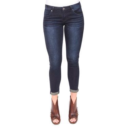 Dear John Denim Womens Joyrich Windcrest Fall Jeans