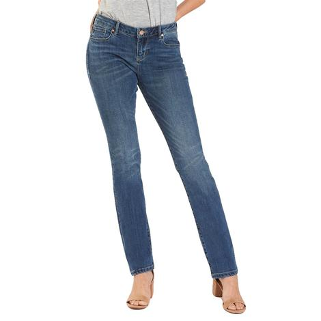 Dear John Denim Liam Parkside Striaght Leg Women's Jeans