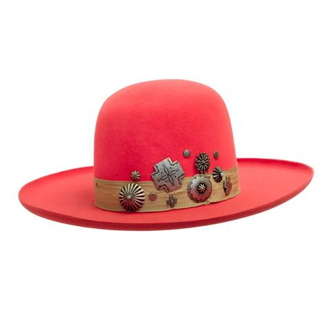 Double D Ranch Double Bubble Pawn Felt Hat