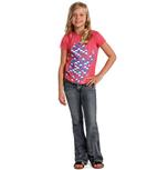 Rock & Roll Cowgirl Girls American Stitch Jeans