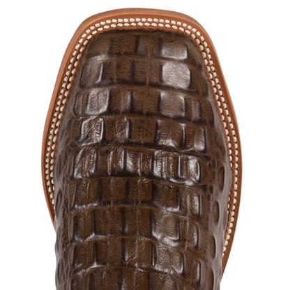 Horse Power Mens Chocolate Nile Boots