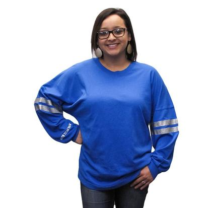 STT Long Sleeve Crew Spirit Jersey