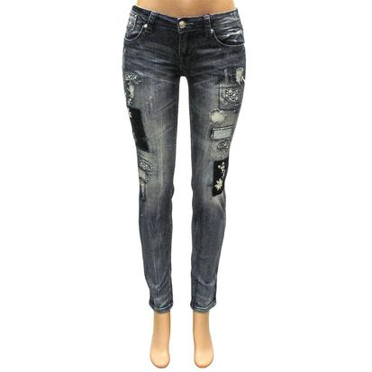 Grace in LA Women's Skinny Jeans