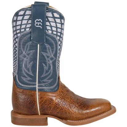 Anderson Bean Blue Lava Kid's Boot
