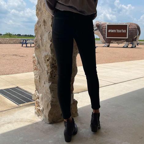 Kancan Black Skinny Jean