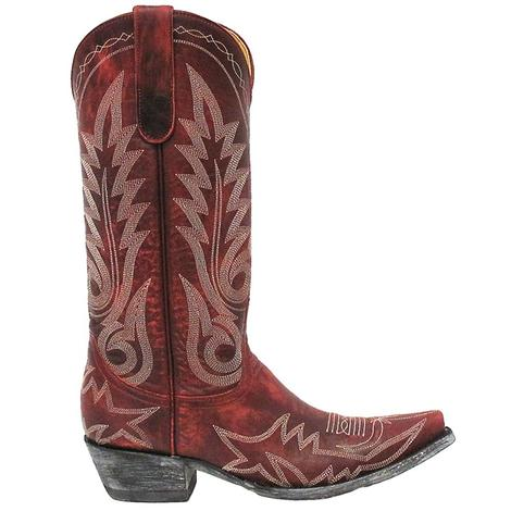 Old Gringo Womens Nevada Western Boots