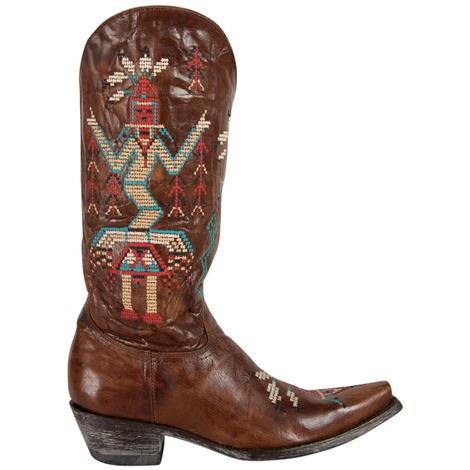 Old Gringo Womens Sapache Western Boots