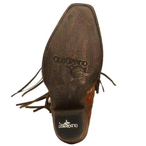 Old Gringo Womens Reba Cafero Western Boots