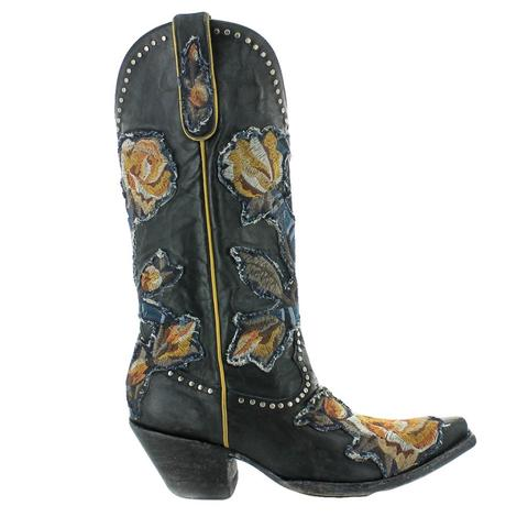 b5a356749b9ba Women's Western Cowboy Boots
