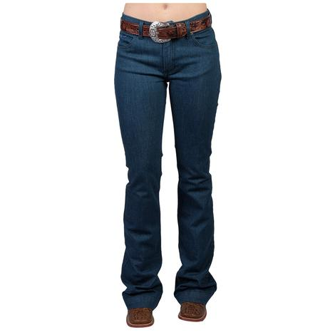 Kimes Ranch Womens Lola Trouser Jeans