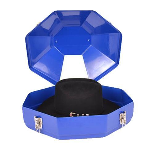Hammer Plastics Classic Western Hat Carrier