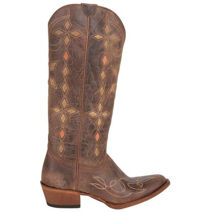 Macie Bean Womens Yard Sally Boots