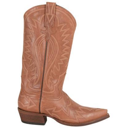 Macie Bean Womens Arrowhead Alli Boots