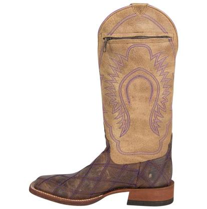 Macie Bean Womens Call Me Maybe Boots