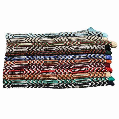Ramrod Double Weave Saddle Blanket