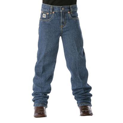 Cinch Boys Original Regular Fit Traditional Rise Jean - Medium Wash