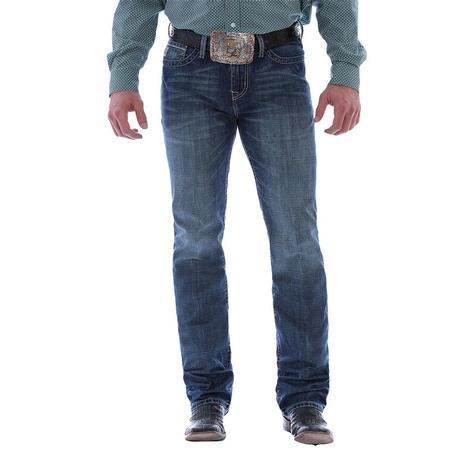 Cinch Ian Slim Bootcut Men's Jeans