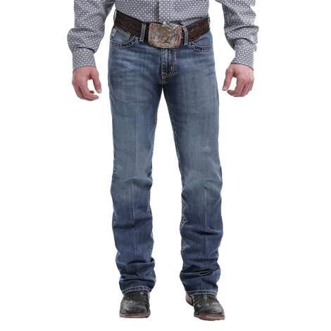 Cinch Ian Slim Fit Boot Cut Men's Jeans