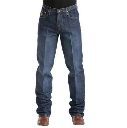 Cinch Mens Black Label - Dark Stonewash