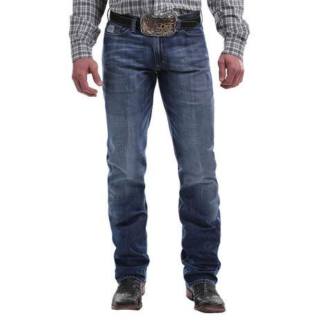Cinch Silver Label Slim Fit Straight Leg Men's Jeans