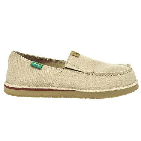 Twisted X Mens ECO Slip-on Ultra Loafers