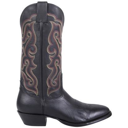 Nocona Mens Black Legacy Calf Boots