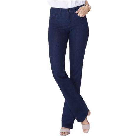Not Your Daughter's Jeans Barbara Bootcut Rinse Women's Jeans