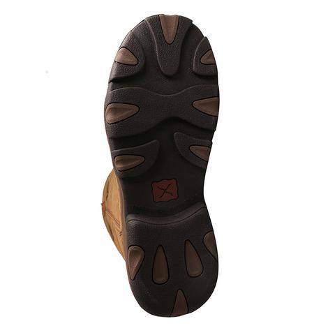 Twisted X Men's Waterproof Snake Boots