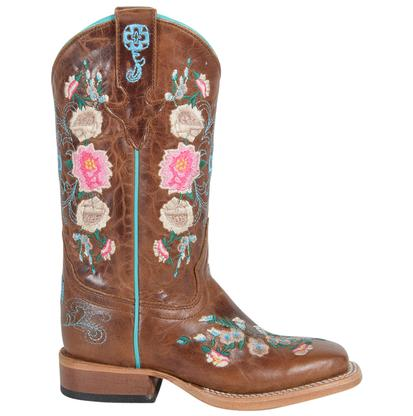 Macie Bean Kids' Rose Garden Boots