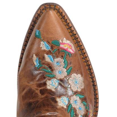 Macie Bean Youth Rosegarden Boots